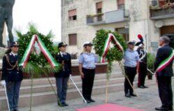 ISERNIA, bombardamenti, x settembre