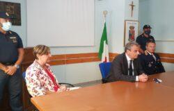 ISERNIA, nuovo Questore, Luciano Soricelli