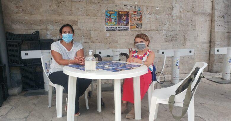 REFERENDUM, Isernia, Francesca Scarabeo, Sanità Territoriale, diritti per tutti, legge elettorale, perché votare il NO
