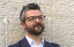 Riccardo Prete sindaco Conca Casale