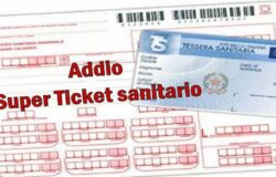 SANITÀ, Molise, Superticket, abolito,