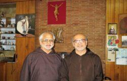 VENAFRO, Nuovo Guardiano, Rettore, Convento, Basilica, San Nicandro, Fr. Jossy, Venafrani
