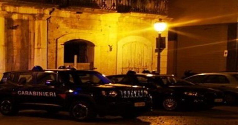 carabinieri isernia centro storico