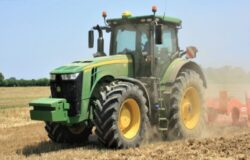 trattori green, contributi, aziende molisane