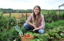 AGRICOLTURA, Donne in campo, sostegno, imprenditrici agricole