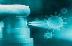 Coronavirus, spese aziendali, disinfettante per mani