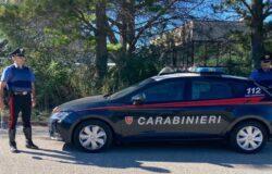 Guida in stato di ebbrezza, violazioni al codice della strada, persone denunciate, Carabinieri