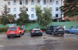 HOTEL ROXY BLINDATO