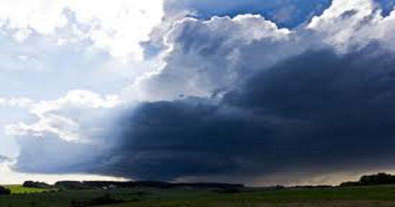 METEO, Nubi in transito, pioggia, poi migliora