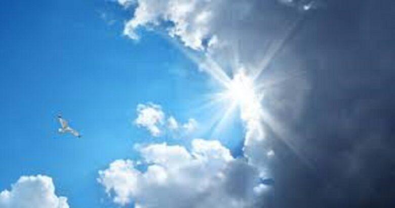 METEO - Soleggiato e velature di passaggio al mattino, parziale peggioramento nel pomeriggio