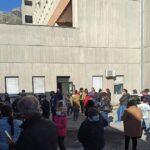 VENAFRO - SS Rosario, centro prelievo tamponi Covid: arrivano i Carabinieri