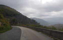 VENAFRO, strada Provinciale, Tre Torri, strada che parla