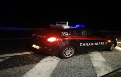 carabinieri isernia aggressione in un centro di accoglienza
