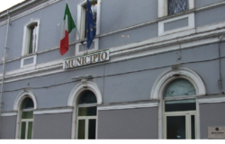 municipio carpinone