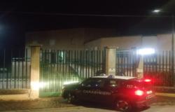 stazione carabinieri cantalupo nel sannio