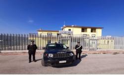 trivento stazione carabinieri
