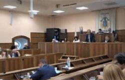 BILANCIO, ISERNIA, Lega, vota no, scoppia il caso, centrodestra