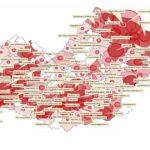 CORONAVIRUS - Altri 106 positivi e ancora tre morti in Molise: il bollettino ufficiale del 24 novembre 2020 delle ore 18,00