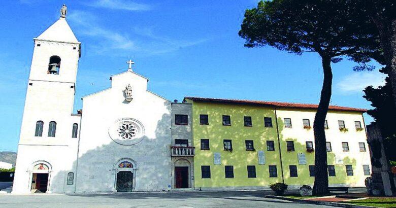 Convento San Nicandro Venafro