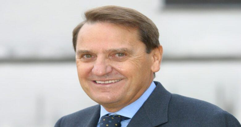 LUTTO, Colacem, scomparso, fondatore, Franco Colaiacovo