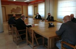 REGIONE Molise, Progetto Igea, drive through, tamponi