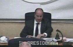 Salvatore Micone Presidente Consiglio Regionale Molise