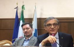 sindaco giacomo d'apollonio, assessore eugenio kniahynicki