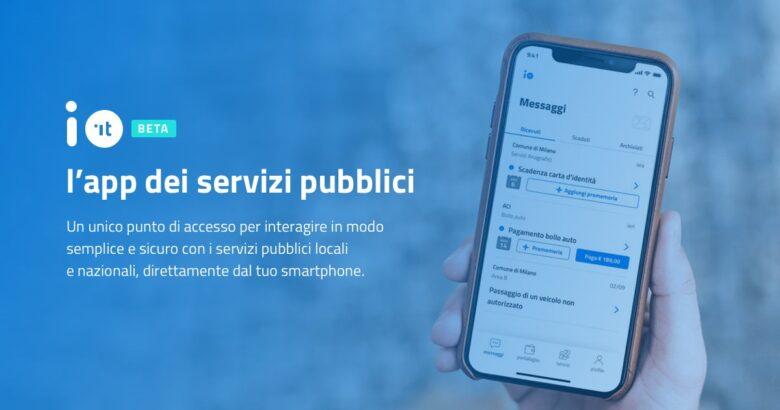 CAMPOBASSO, IO, App