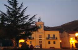 Conca Casale, il Borgo di Santa Claus