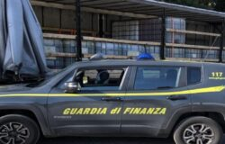GUARDIA di FINANZA, Sequestro, gasolio illegale