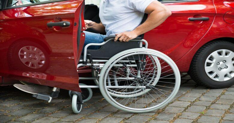 Giornata della disabilità mobilità, Aci