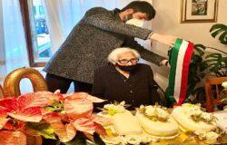 Rosa Bozza 100 anni.