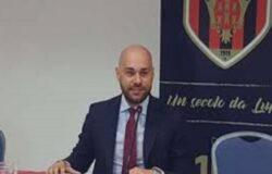 SERIE D, Campobasso calcio, patron, Gesuè