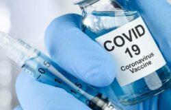 TAVOLO COVID, Vaccinazioni, operatori sanitari