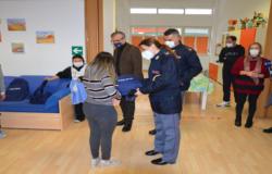 giornata della disabilita, questura, campobasso, associazione italiana persone down
