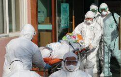 morto coronavirus