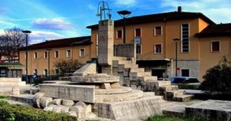 piazza della repubblica isernia