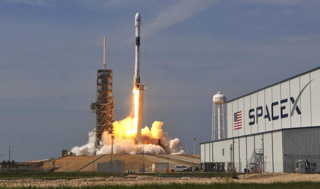 ▷ Dove e come comprare azioni SpaceX [] Grafico Nasdaq Starlink - Trading Online
