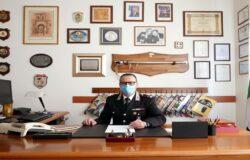 termoli, compagnia carabinieri, alessandro vergine,