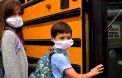 trasporto e scuola