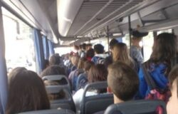 trasporto scuola molise