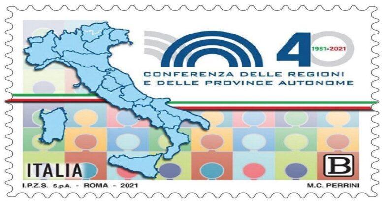 """40° anniversario della Conferenza delle Regioni, Toma """"Straordinario luogo di confronto"""""""