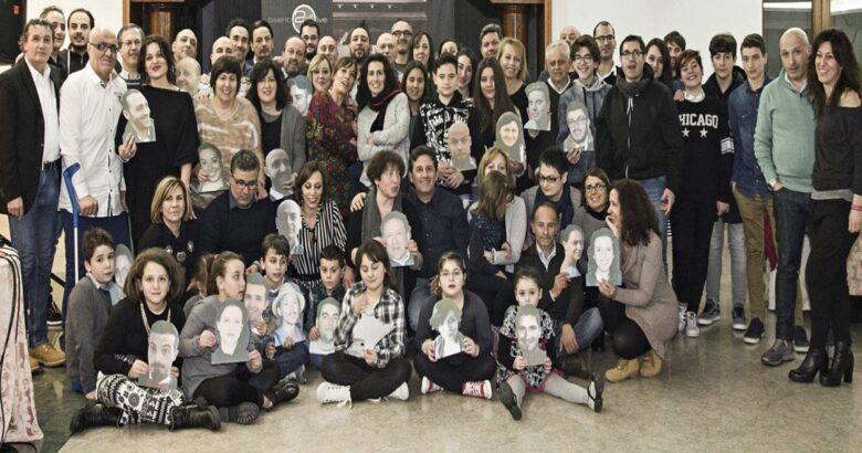 Compagnia teatrale, DIETRO LE QUINTE, 30 anni, teatro, Venafro