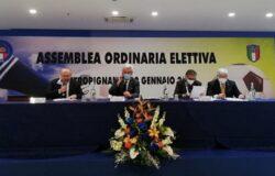 FIGC LND, Di Cristinzi, presidenza, CR Molise