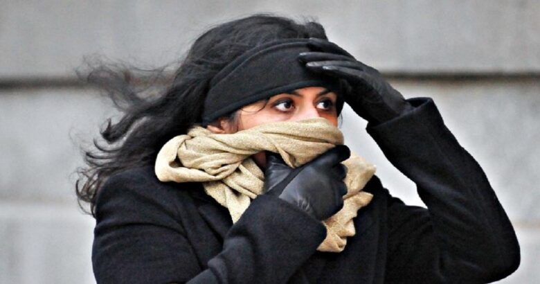 METEO - Freddo e vento gelido, ma non piove (2)