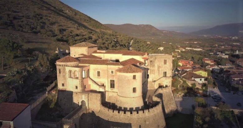 Molise, Linea Verde, Pietrabbondante, Capracotta, Carovilli, Agnone, Venafro, Rai Uno
