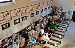 Museo dei Misteri, riapre, prenotazione