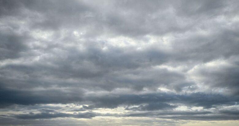 Nuvoloso, piogge sparse nel pomeriggio, in arrivo nuova perturbazione