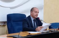 Salvatore Micone consiglio regionale