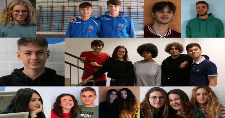 Termoli, liceo Alfano, tour virtuale, open weeks,